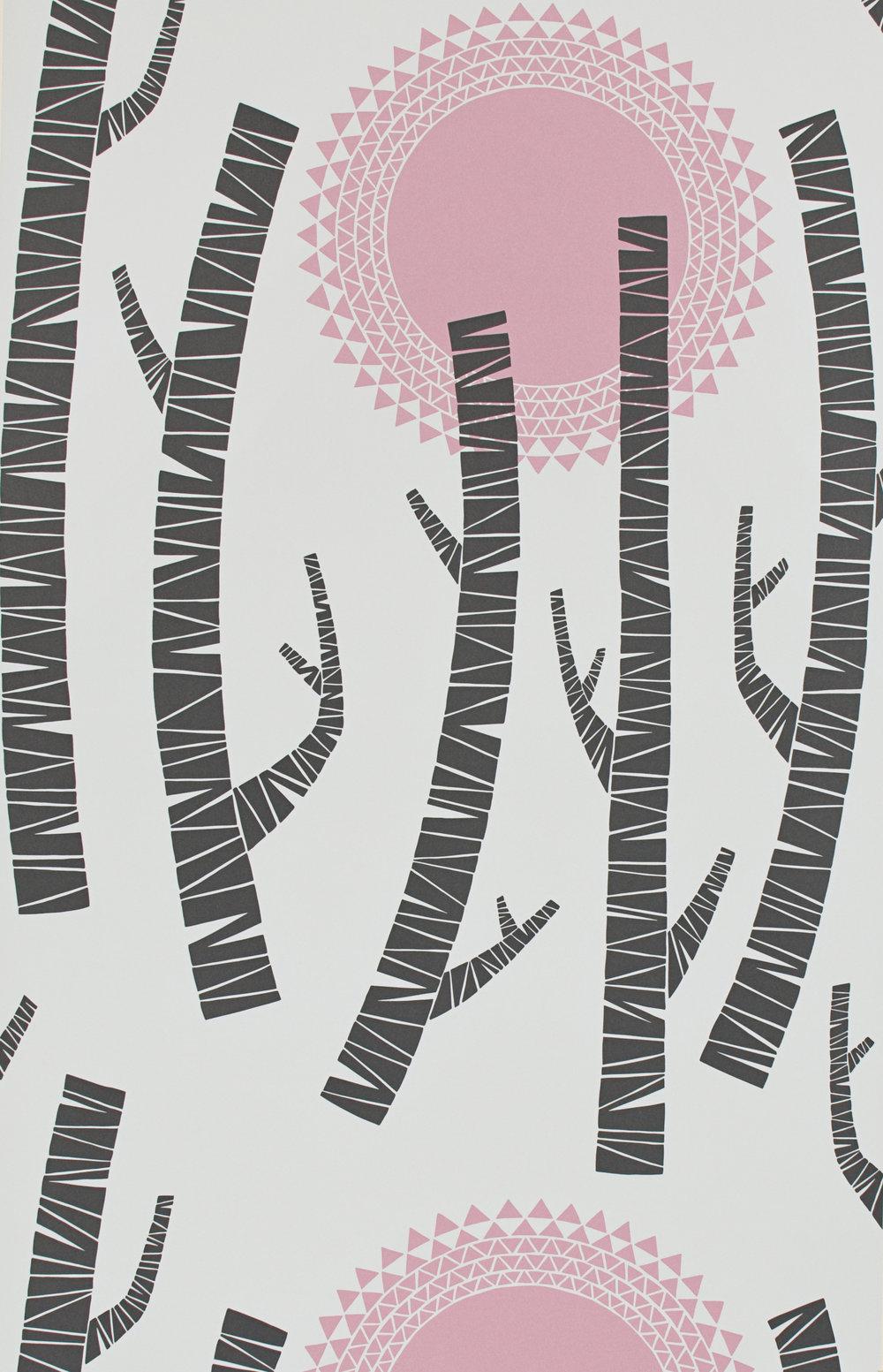 Miss Prints | Woods Miss Penelope