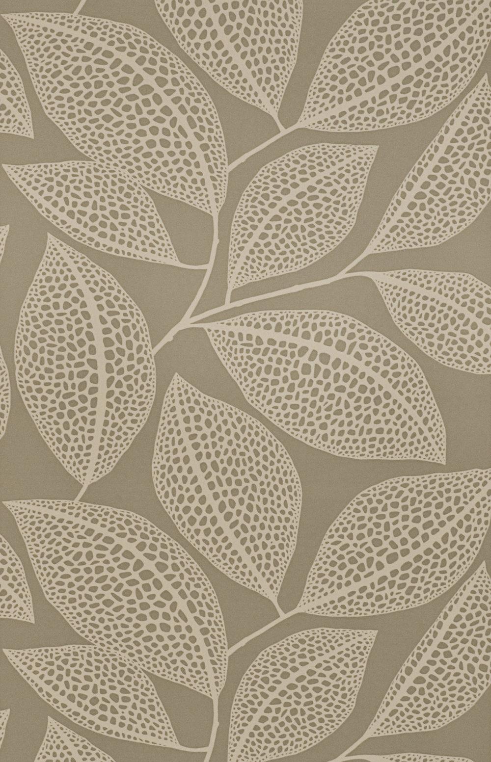 Miss Prints | Pebble Leaf Tusk