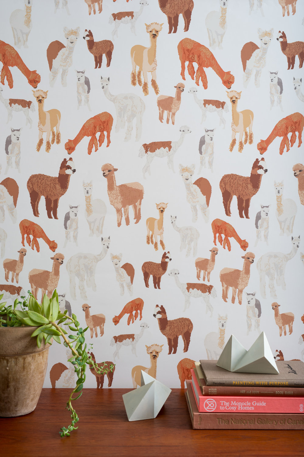 Kate Golding Wallpaper Alpaca-2.jpg