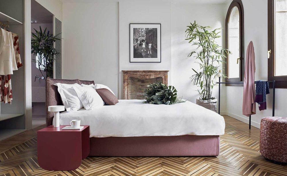 Hotel As Home Inspired Interiors Walltawk - Restaurant-interior-design-at-wt-hotel-italy