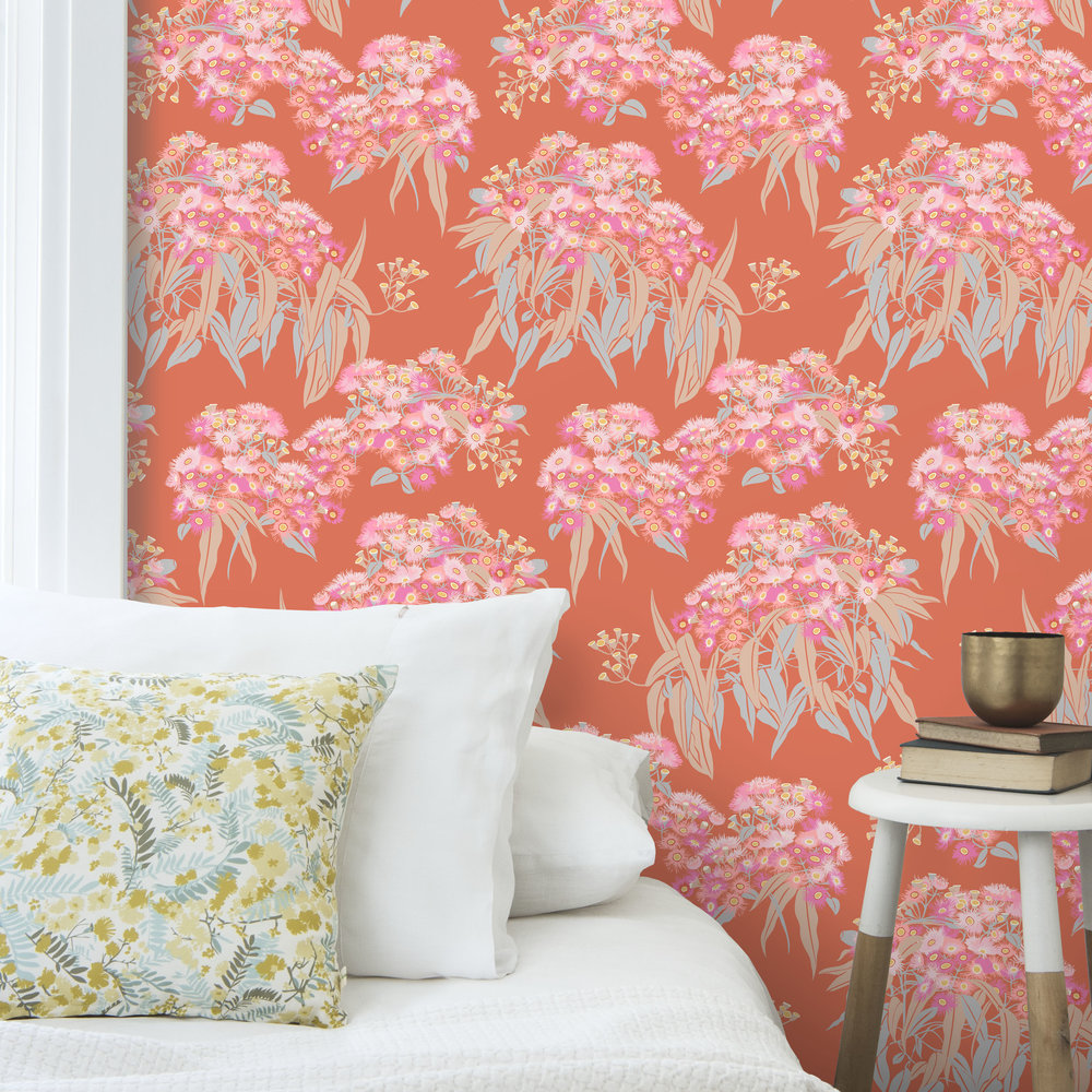WALLPAPER FICI CORYMBIA W WATTLE CR CUSH MIDSHOT .jpg