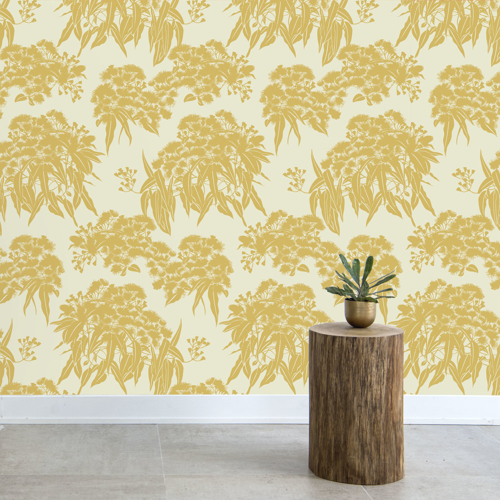 WALLPAPER FICI OCHRE CLOSEUP SQUARE .jpg