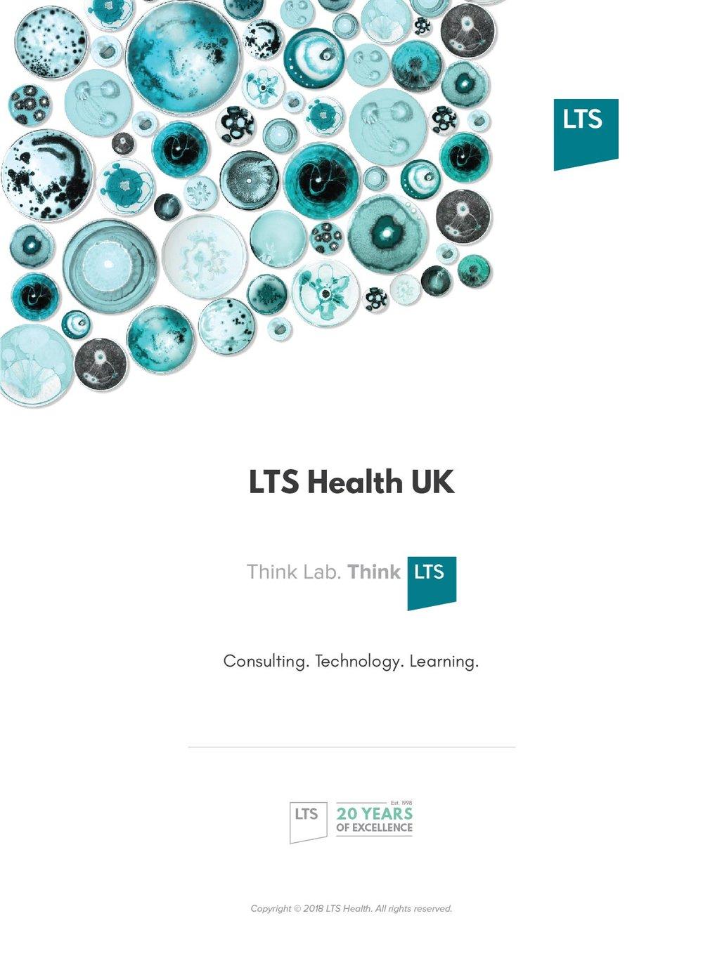 UK Brochure