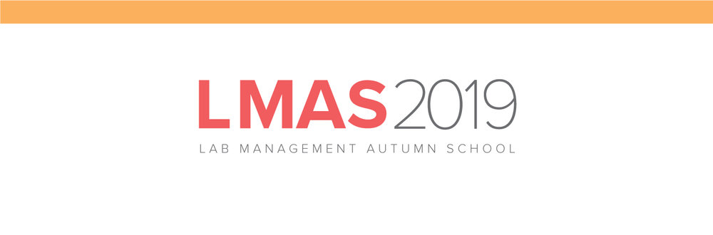 Lab Management Autumn School