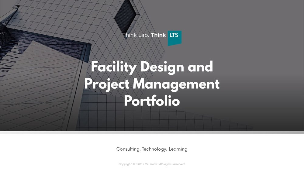 Facility Design - Presentation