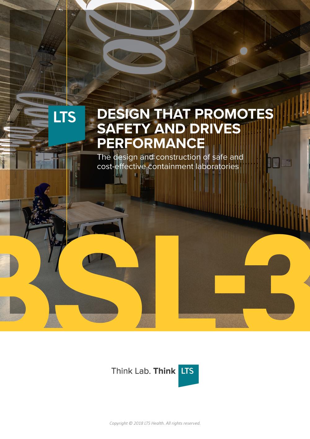 BSL-3 Facility Design