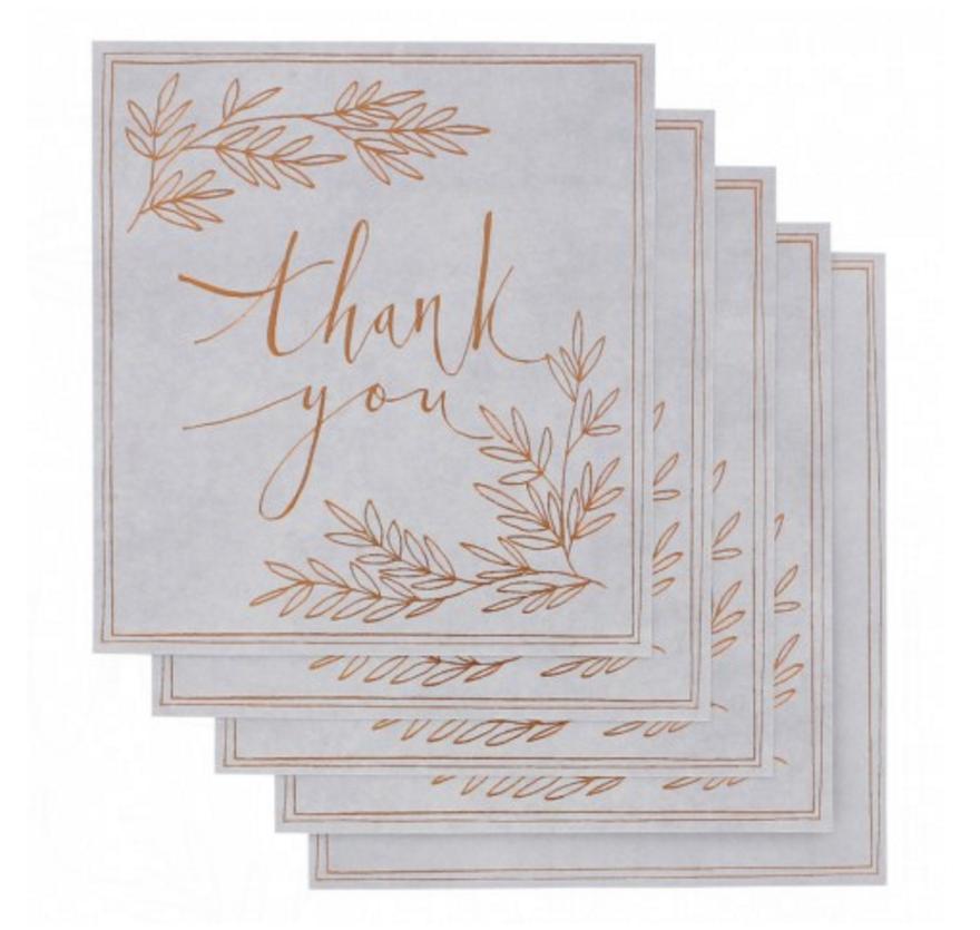 #adulting | millennial adult struggle | thank you card grateful