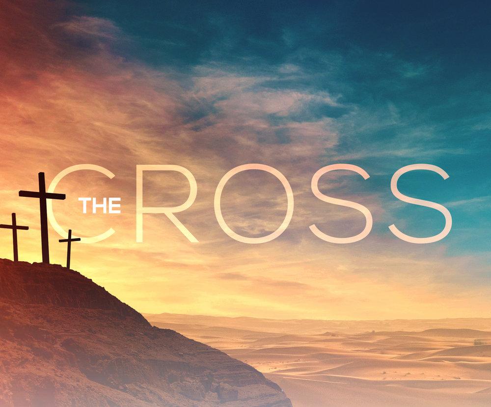 the cross frontline church