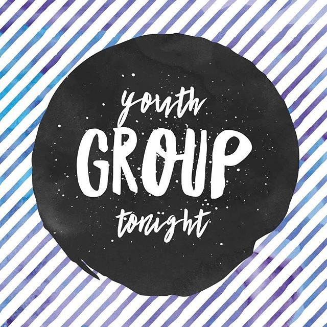 TONIGHT! See you at 7pm!!!