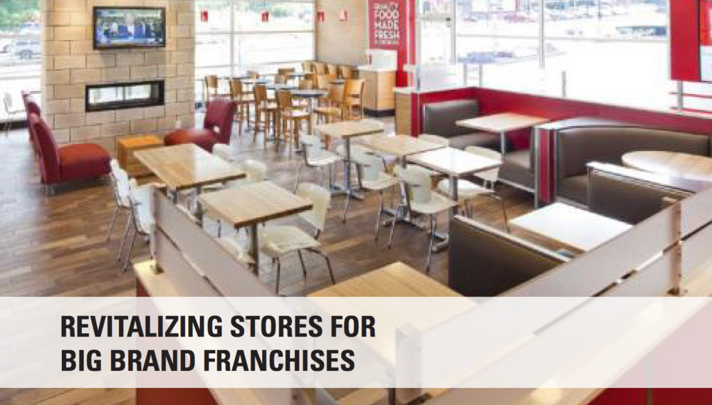 I've spent my career building valuable restaurant franchises for some of the top QSR brands in America. We needed capital to invest in our stores and to make sure we had the financial strength for the long term.     CFG helped us generate a high level of interest from a number of investment funds that knew our market, and as a result, we are well positioned for continued growth with a solid financial partner. I would use CFG again as we grow our business.    CEO - TRI CITIES RESTAURANT GROUP