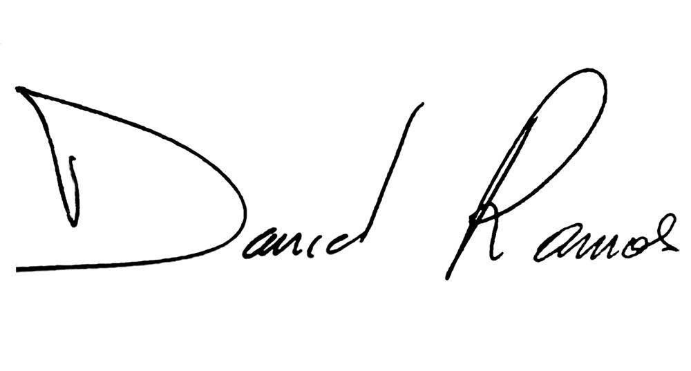 Daniel Ramos