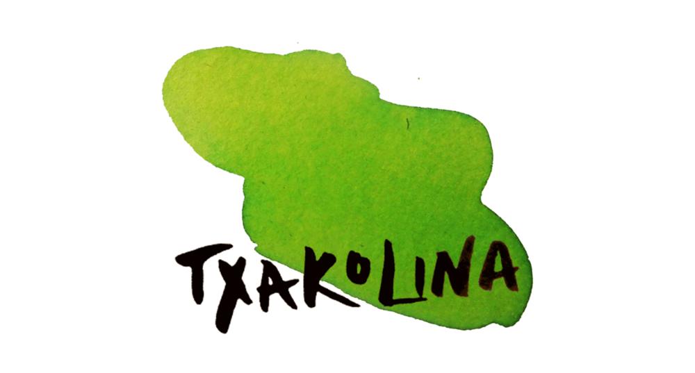 Txakolina