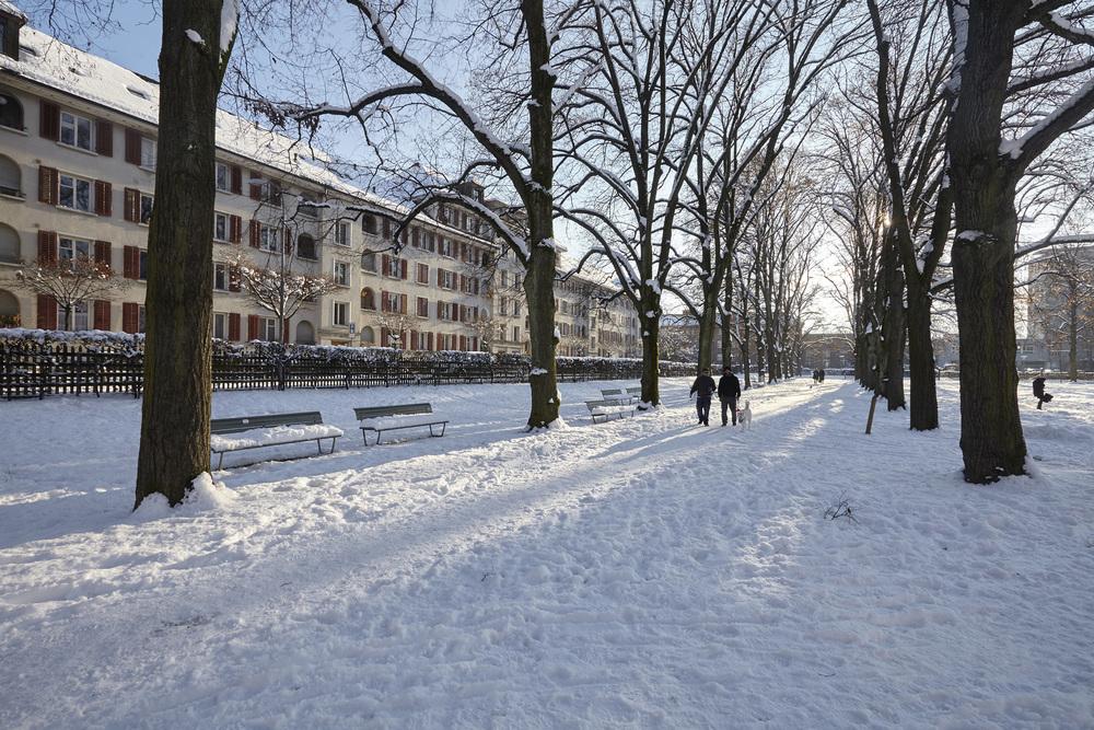Ottostrasse