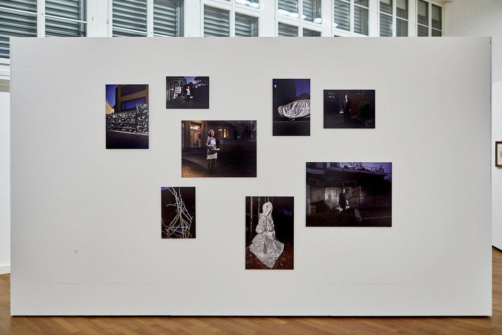 Ausstellung ERNTE 18 im Museum zu Allerheiligen in Schaffhausen.