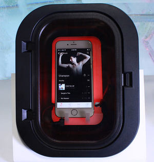Protégez vos appareils audio avec le in.p4