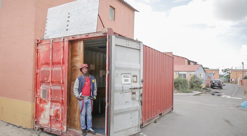 Mzukisi 'Parradox'