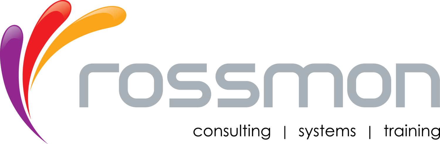 Rossmon Consulting