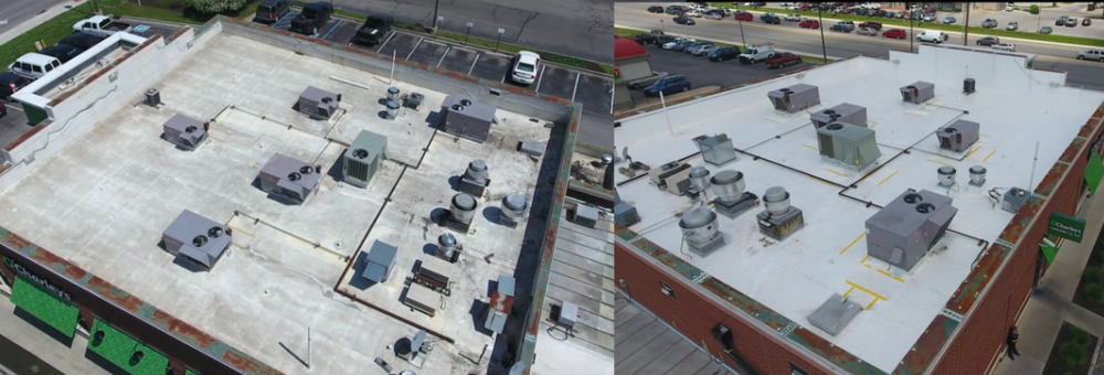 Drone Imaging RoofingSource