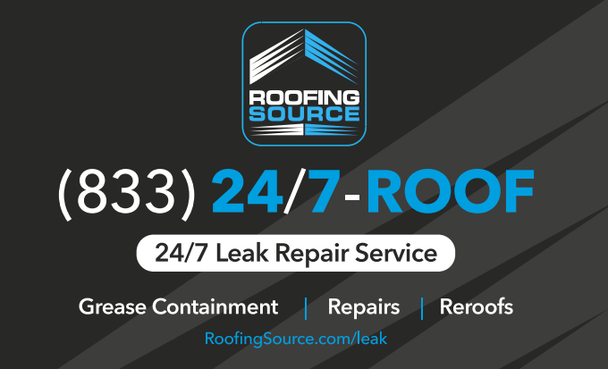 24/7 Leak Repair RoofingSource