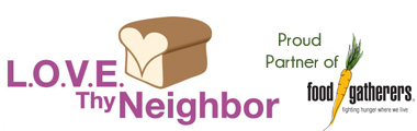L.O.V.E. Thy Neighbor