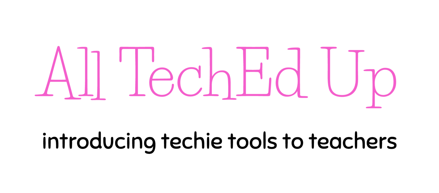 My Top 3 Educational Game-Based Sites — All TechED Up