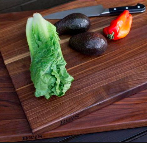 Boos Cutting Board_Walnut