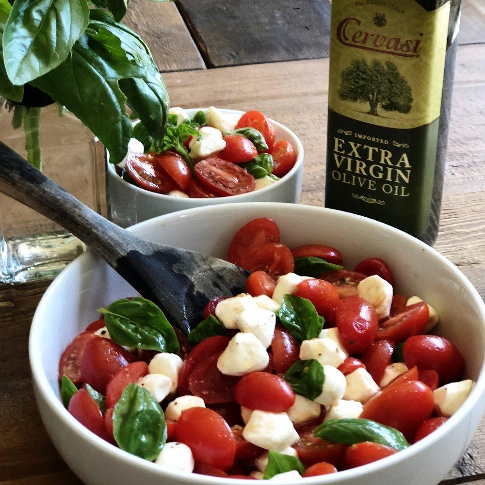 Caprese Salad Cervasi