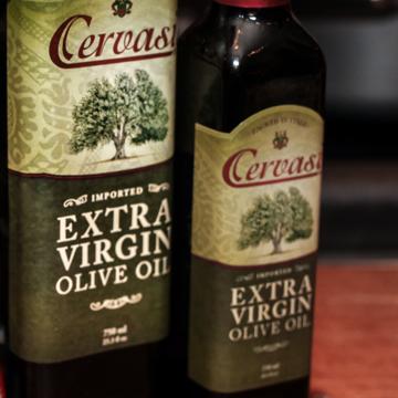 Cervasi Olive Oil