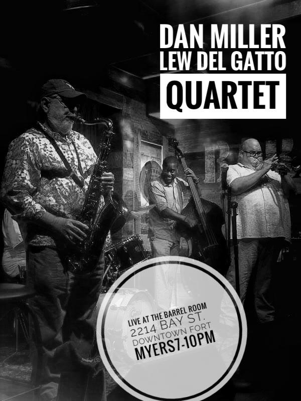 Dan Miller:Lew Del Gatto Quartet Barrel Room.jpg