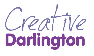 Creatgive Darlington have supported us from the very beginning, providing cash match funding for our  Head, Heart, Hands Darlington  project.