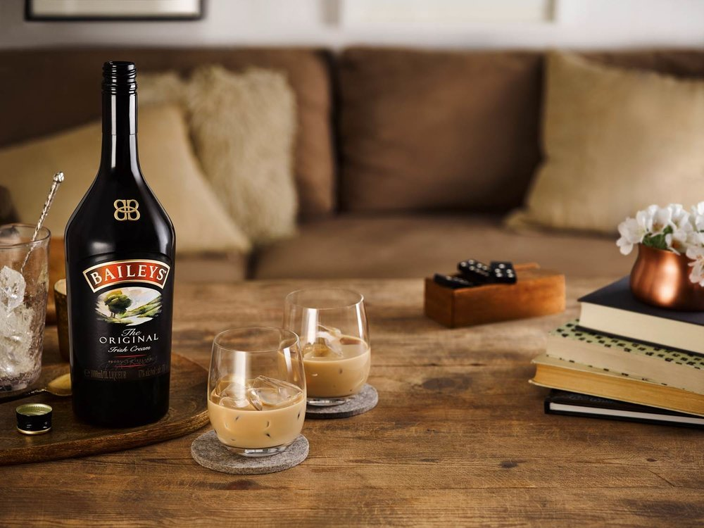 How did we extend the luscious BAILEYS brand to be enjoyed as an everyday indulgence by both loyal and new consumers?