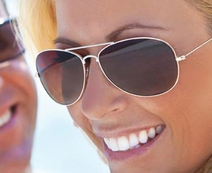How did we assist, VISION EASE, a leading optical lens provider, in finding the trusted choice in sun protection for its innovative line of polarized lenses?