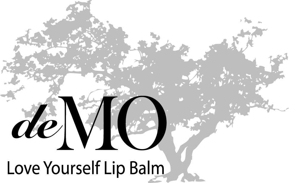 deMo love yourself lip balm