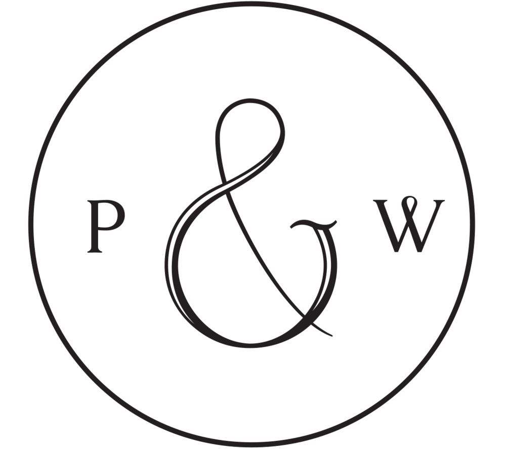 Pelham and White Logo