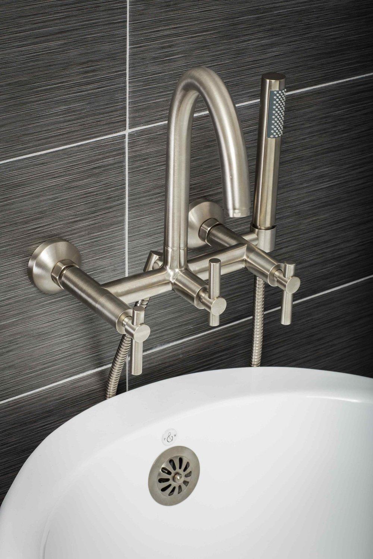 Modern Wall Mounted Tub Faucet in Brushed Nickel - PW82410-L-BN_3.jpg