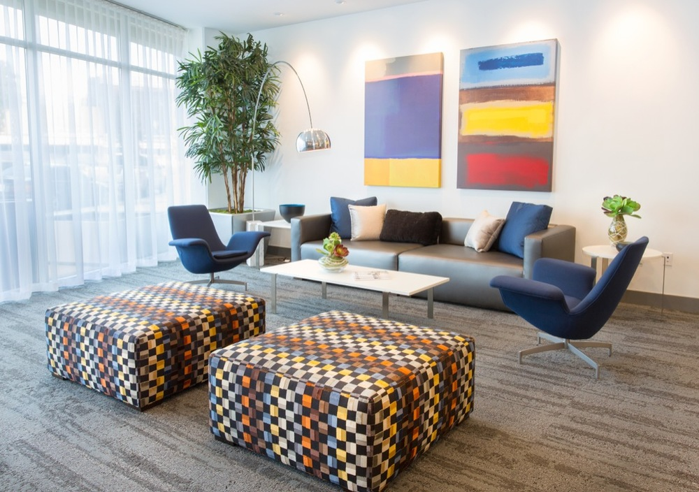Designer: Designwest, Inc., Location: NMS@La Cienega