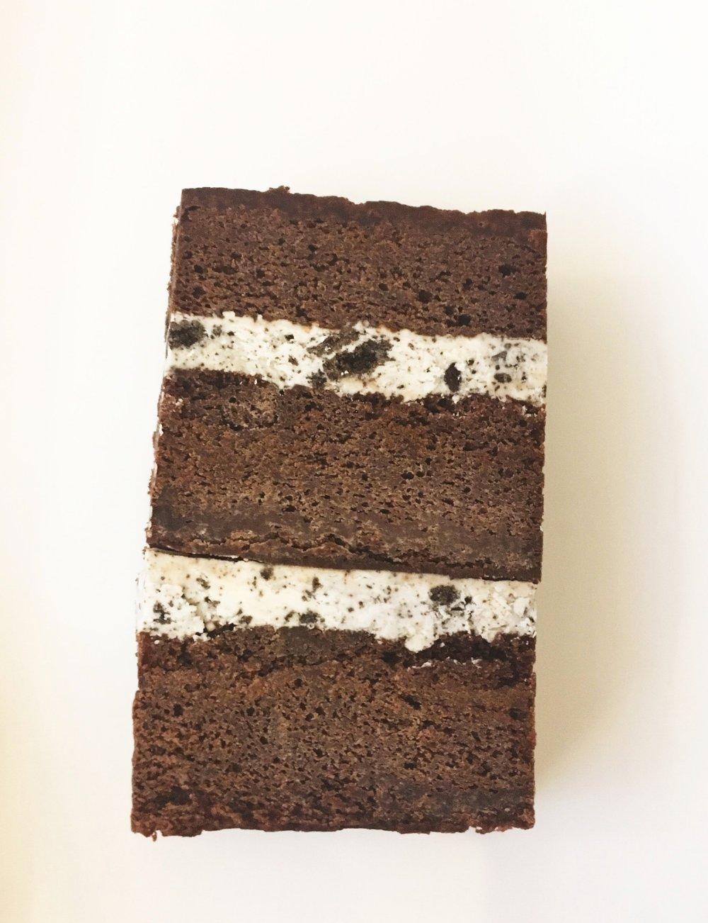 Chocolate-Oreo