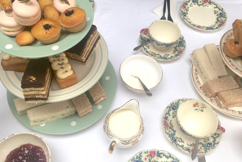 Caked-Teas-Afternoon-Tea-London-Crockery