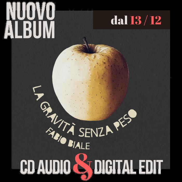 la gravità senza peso - digital edition