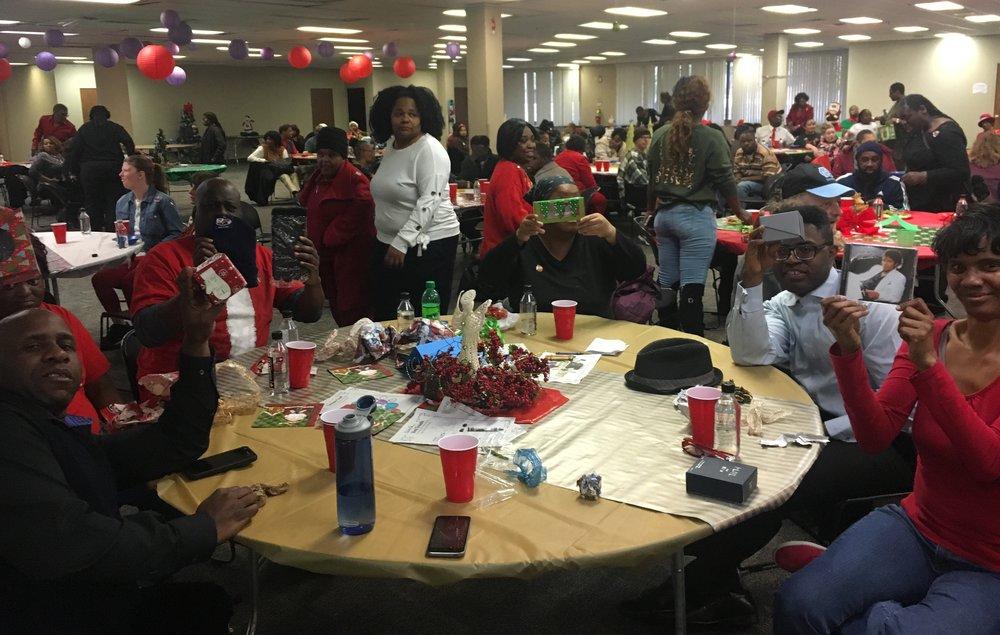 Christmas with Santa 2018