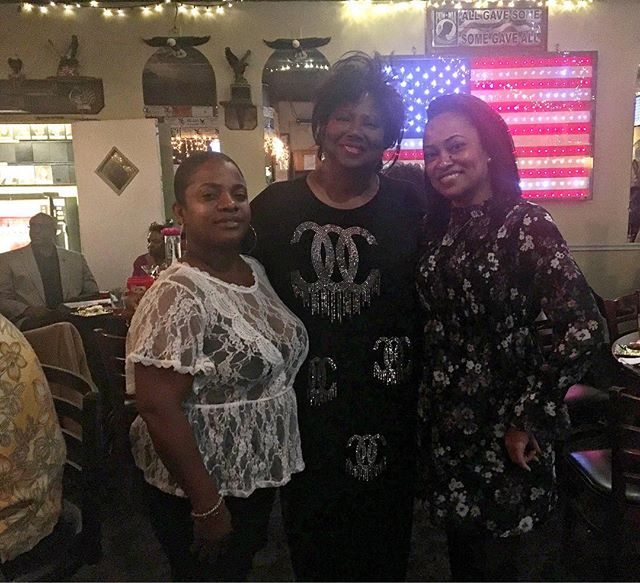 This past weekend, Another Chance enjoyed celebrating #kimballwilliams birthday along with the great members of @foegrandaerie #aerie714 and her friends! We thank her for her wonderful #disabilitysupport! . . . #disabilityawareness #acrsi #Anotherchance #dsplife #caregivers #developmentaldisabilities #ddawareness19 #supportedemployment #cnalife