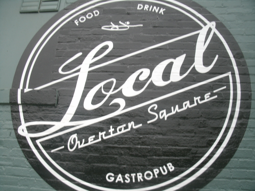Local On The Square