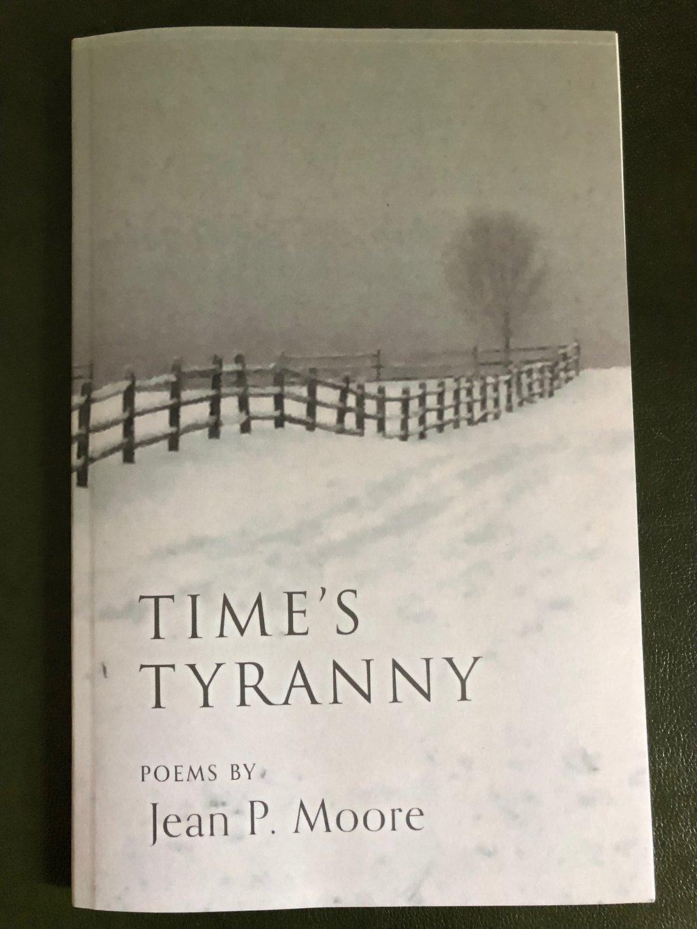 Time's Tyranny.JPG