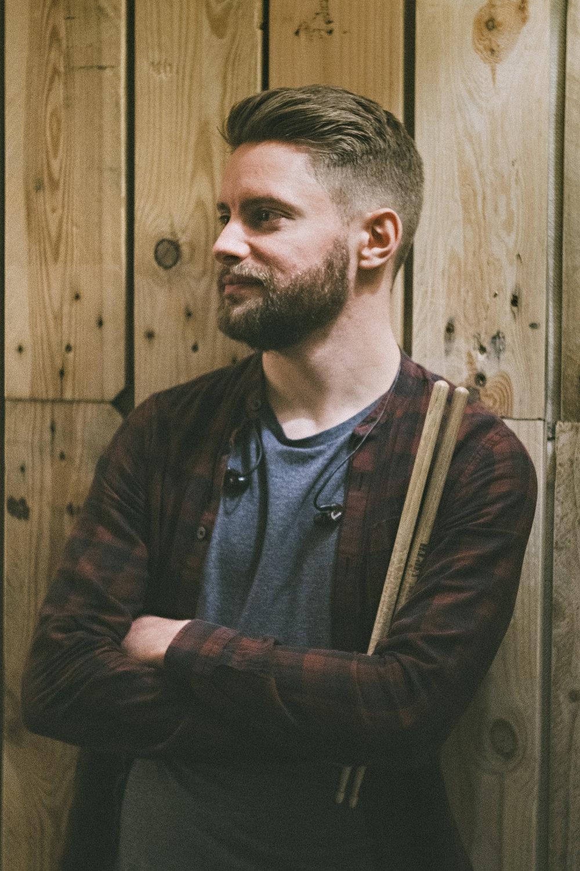 Matt Cotter - Drum Tutor