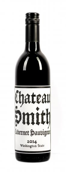 Chateau Smith 2014 Cabernet Sauvignon