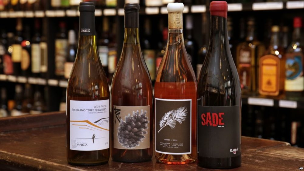 Is 2018 the year that Orange Wine goes mainstream? We're excited to see what winemakers around the world have in store for us.