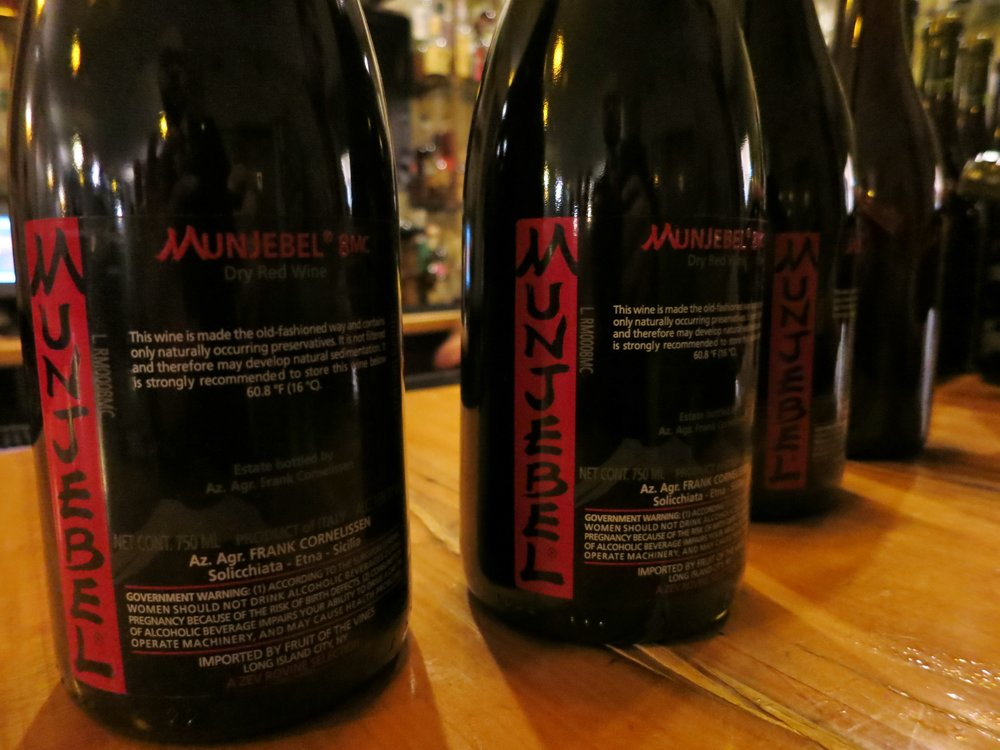 You feel almost lucky to get your hands on a bottle, but are Frank Cornelissen's wines really worth the hype?