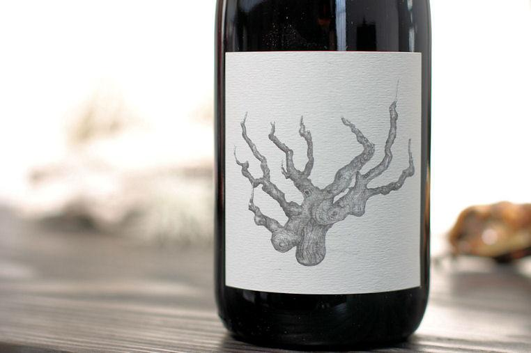 Broc Cellars Old Vine Carignan is a perfect example of California's rich heritage in old vines combined with forward thinking natural producers like Chris Brockway.