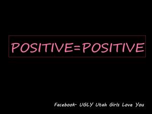 Positive=Positive