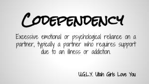 codependendcy